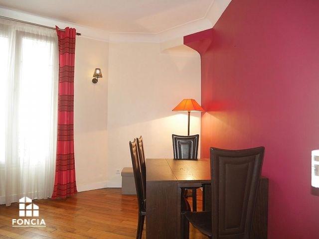 Rental apartment Suresnes 900€ CC - Picture 3
