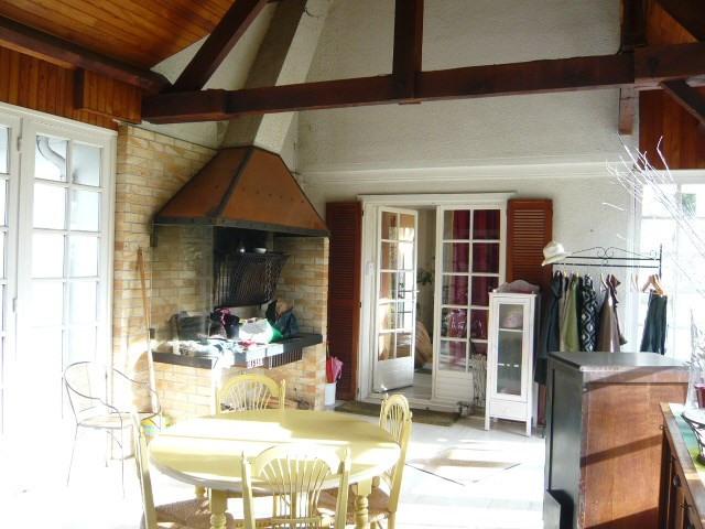 Sale house / villa Seine port 540000€ - Picture 7