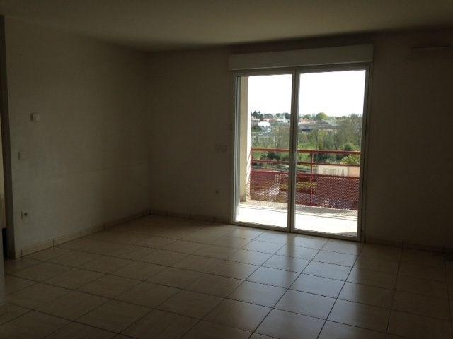 Rental apartment La roche-sur-yon 469€ CC - Picture 3