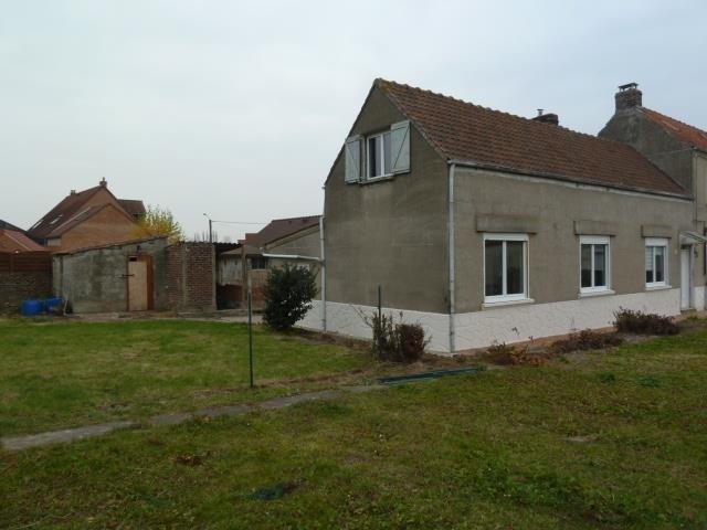 Location maison / villa Vendin les bethune 595€ CC - Photo 1