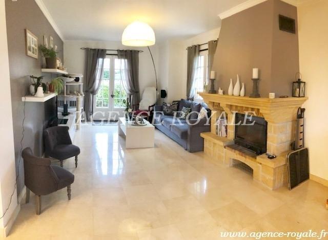Vente maison / villa Chapet 578000€ - Photo 1