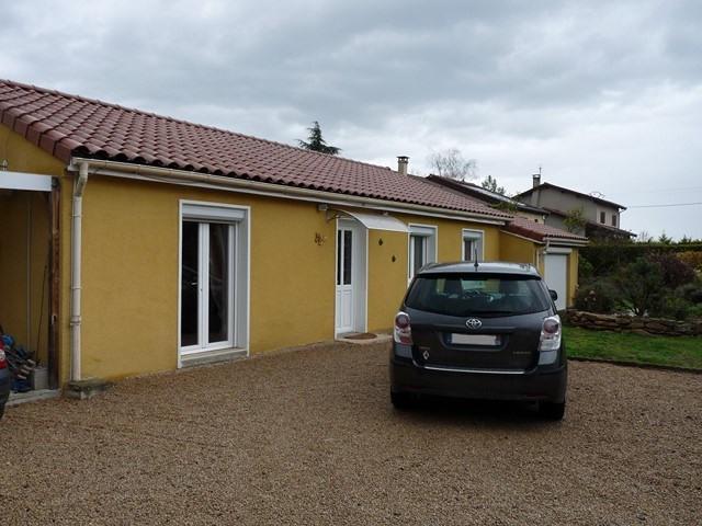 Revenda casa Veauche 249000€ - Fotografia 2