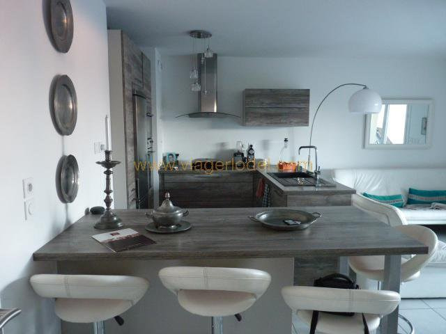 Viager appartement Martigues 58500€ - Photo 8