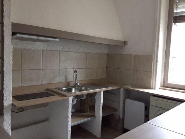 Location appartement Villefranche-sur-saône 550€ CC - Photo 4