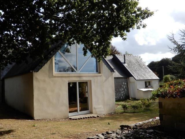 Vente maison / villa Garlan 208650€ - Photo 4
