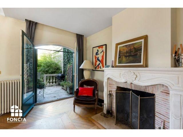 Vente de prestige maison / villa Suresnes 1170000€ - Photo 6