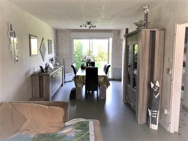 Vente maison / villa Wardrecques 115500€ - Photo 2
