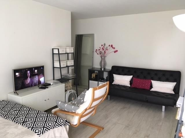 Vente appartement St maurice 200000€ - Photo 1