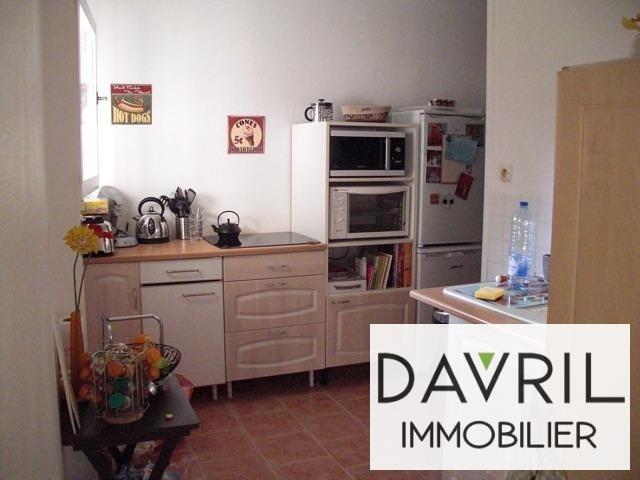 Sale apartment Andresy 159 500€ - Picture 3
