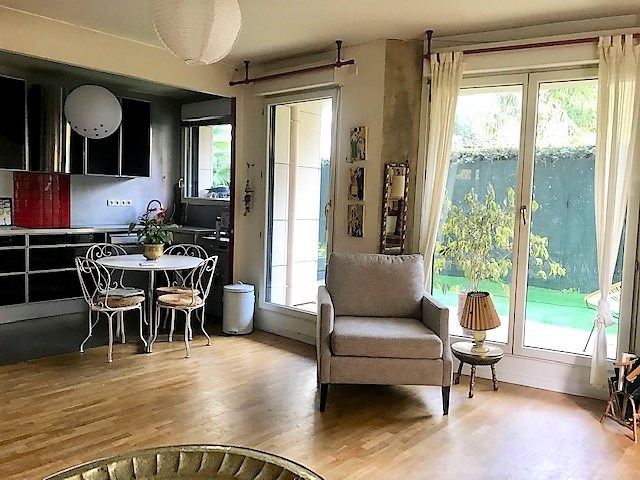 Sale apartment Colombes 425000€ - Picture 3