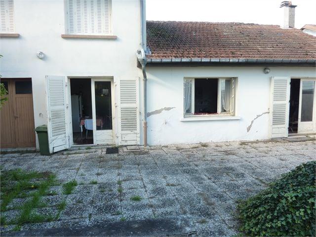Sale house / villa Saulxures-les-vannes 157000€ - Picture 8