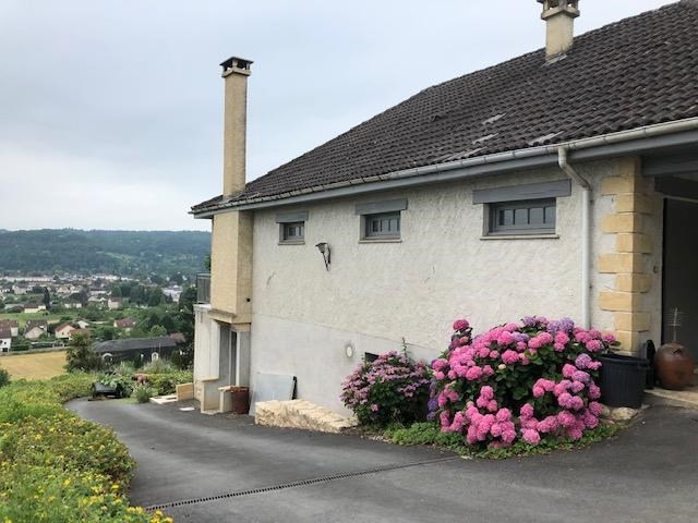 Vente maison / villa Cublac 286200€ - Photo 3