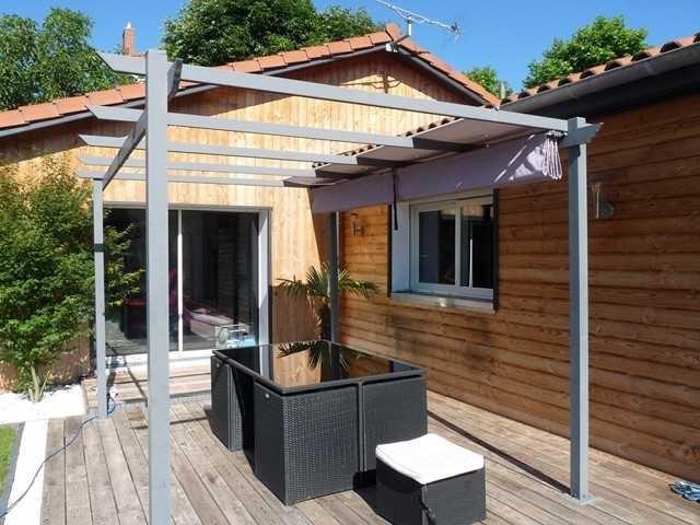Vente maison / villa Montrond-les-bains 370000€ - Photo 10