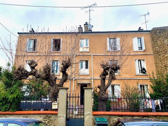 Investment property building Villeneuve saint georges 560000€ - Picture 1