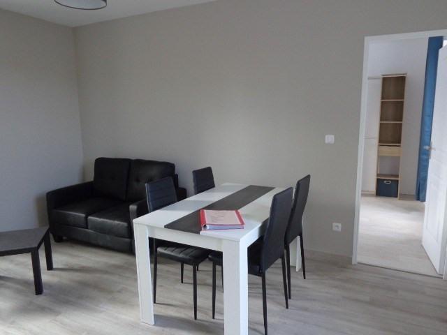 Alquiler  apartamento Carentan 525€ CC - Fotografía 2