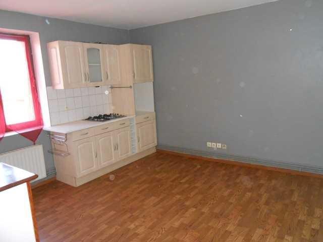 Locação apartamento Roche-la-moliere 435€ CC - Fotografia 5