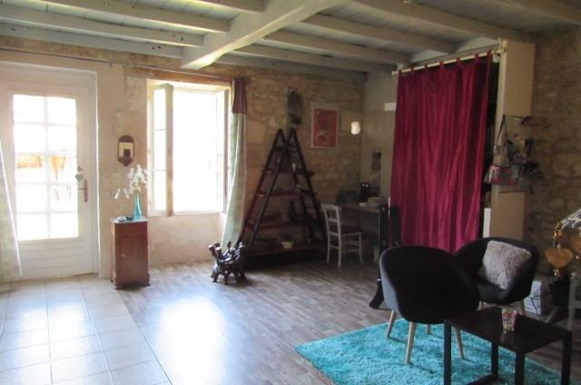 Sale house / villa Bords 233200€ - Picture 5