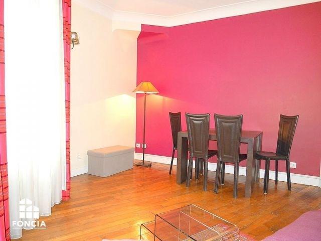 Rental apartment Suresnes 900€ CC - Picture 2