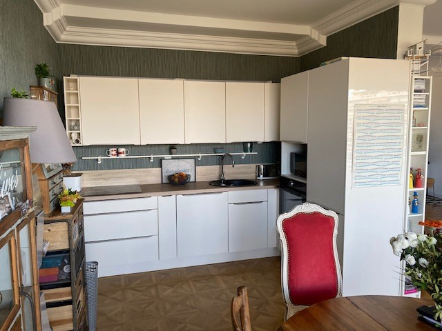 Vente de prestige appartement La rochelle 644700€ - Photo 4