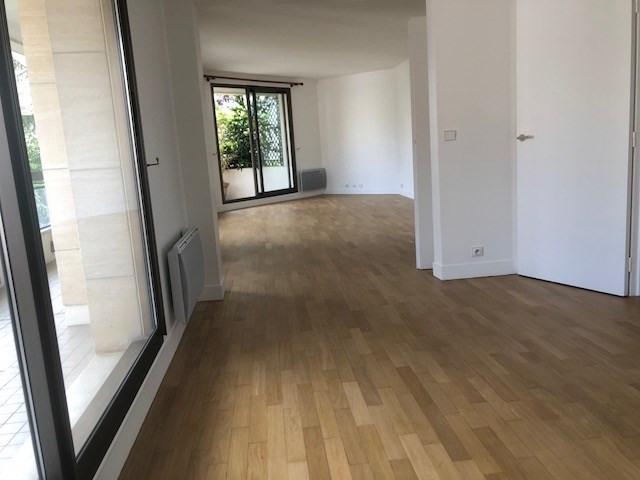 Rental apartment Levallois-perret 3440€ CC - Picture 10