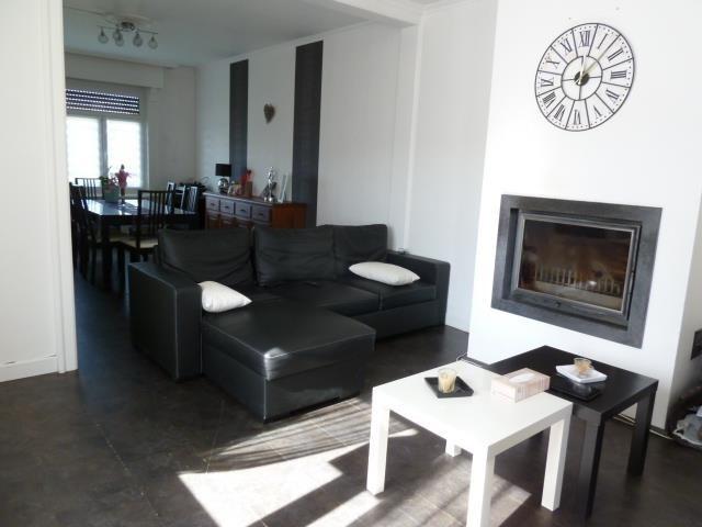 Vente maison / villa Lapugnoy 153000€ - Photo 2