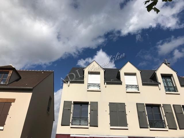 Sale apartment Gouvieux 198000€ - Picture 1