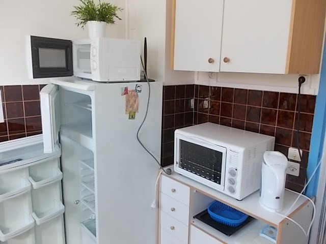Vacation rental apartment Mimizan 470€ - Picture 6