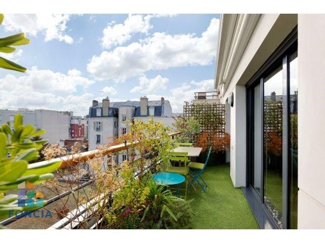 Vente de prestige appartement Suresnes 1080000€ - Photo 13