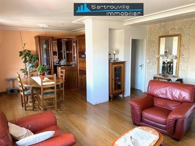 Vendita appartamento Sartrouville 230000€ - Fotografia 1
