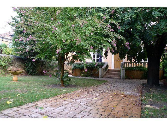 Deluxe sale house / villa Orange 630000€ - Picture 7