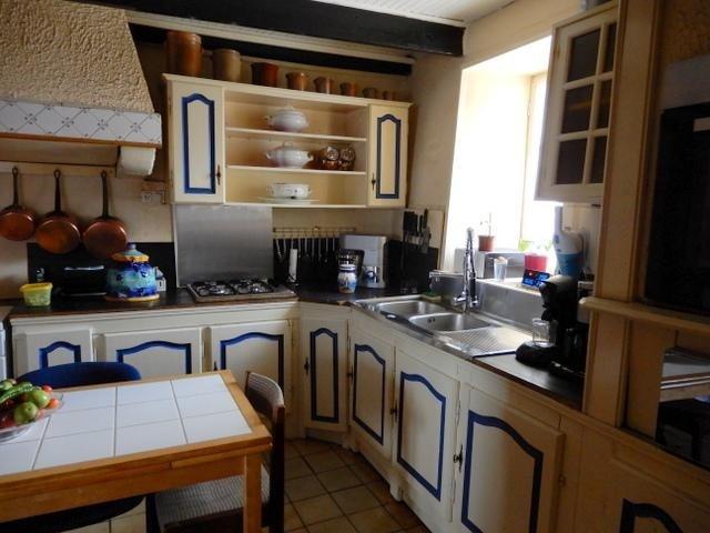 Vente maison / villa Garlan 208650€ - Photo 11