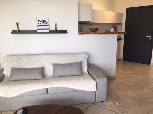 Vacation rental apartment Le grau du roi 410€ - Picture 3