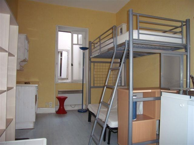 Sale apartment Pau 39 000€ - Picture 1