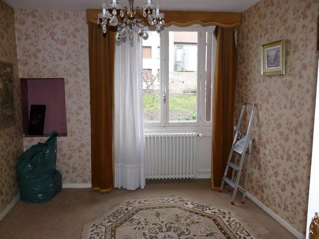 Revenda apartamento Saint-genest-lerpt 157000€ - Fotografia 3