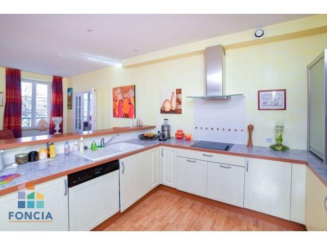Sale apartment Bourg-en-bresse 252000€ - Picture 2