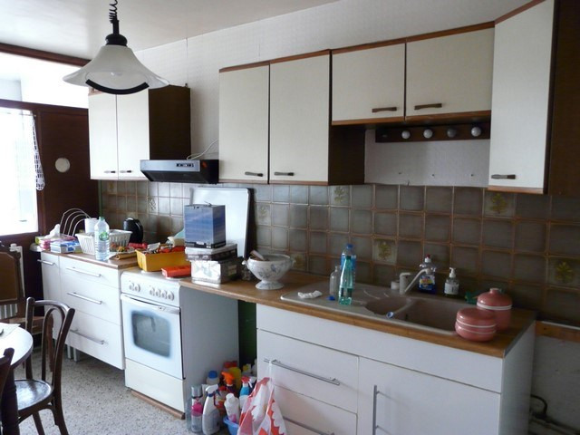Sale apartment Villars 82 000€ - Picture 3