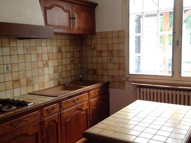 Affitto casa Morainvilliers 1380€ CC - Fotografia 6