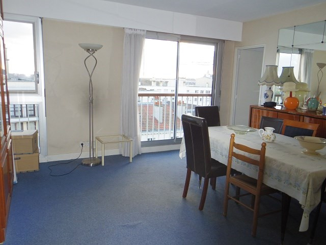 Sale apartment Vincennes 398 000€ - Picture 1