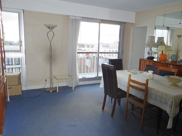 Vente appartement Vincennes 400000€ - Photo 1