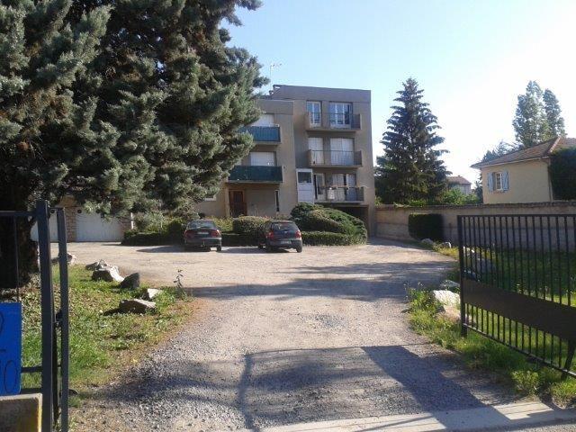 Revenda apartamento Sury-le-comtal 68000€ - Fotografia 3