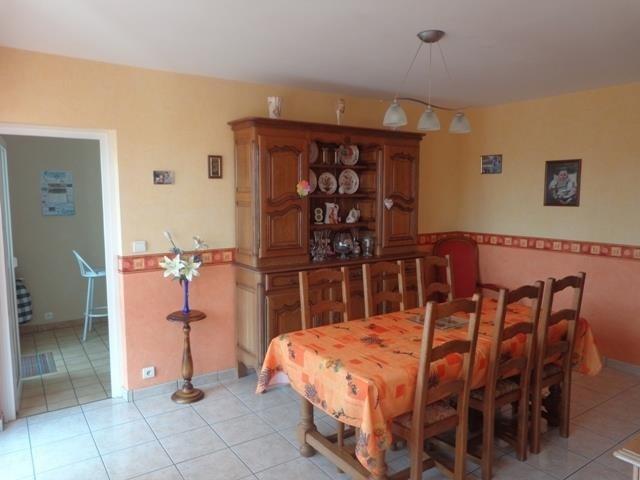 Vente appartement Luneville 74900€ - Photo 4
