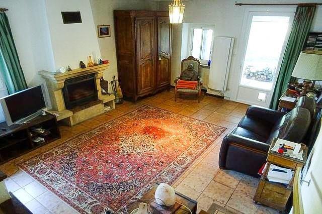 Vente maison / villa Trets 306000€ - Photo 3
