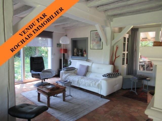 Vente maison / villa Beaucouze 546000€ - Photo 2