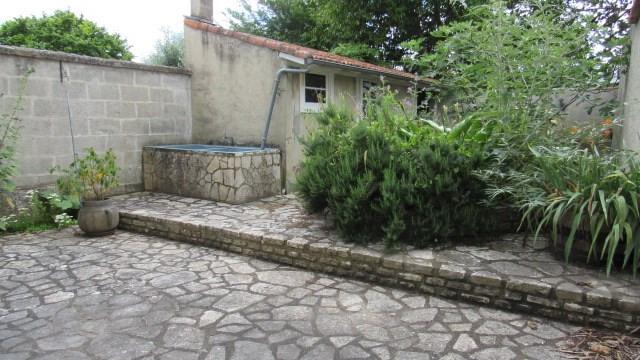Vente maison / villa Saint-jean-d'angély 89700€ - Photo 2