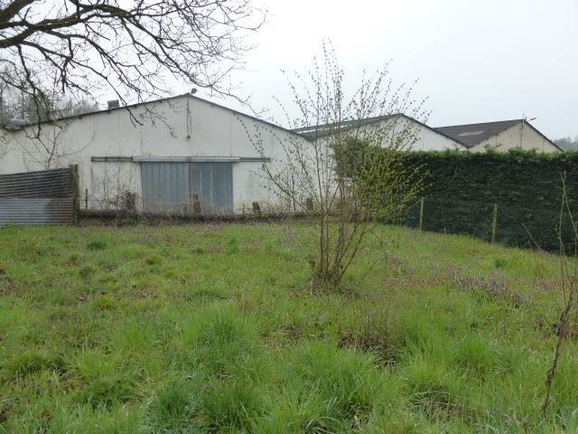 Sale house / villa Crepy en valois 108000€ - Picture 6