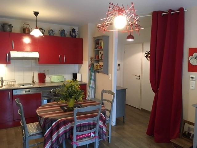 Location vacances appartement Capbreton 390€ - Photo 1
