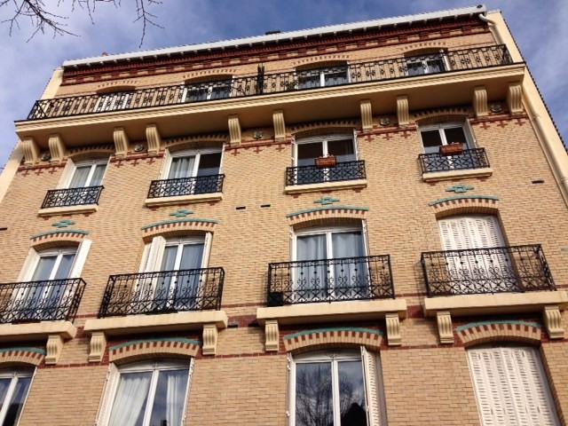 Location appartement La garenne colombes 912€ +CH - Photo 1