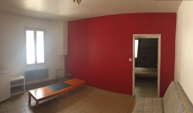 Rental apartment Montelimar 390€ CC - Picture 1