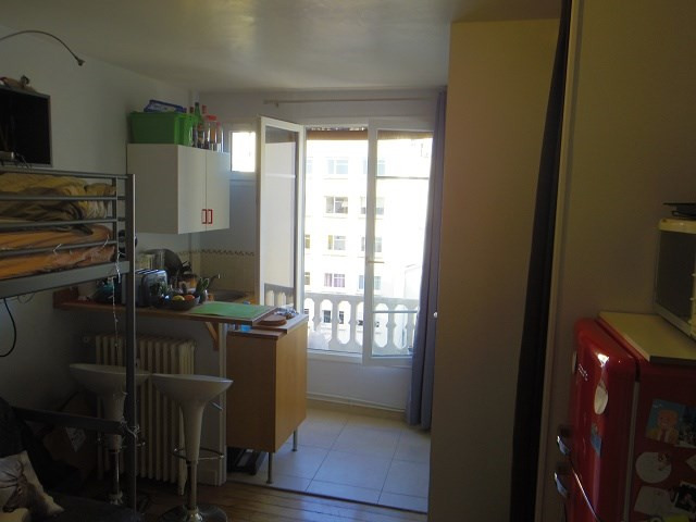Sale apartment Paris 12ème 199 000€ - Picture 2