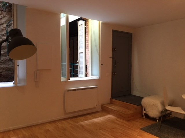 Location appartement Toulouse 625€ CC - Photo 6
